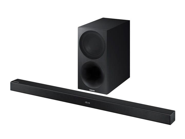 Barra de sonido Samsung HW-M450