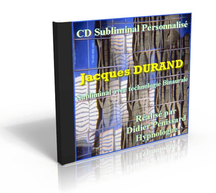 Cd subliminal personnalisé audioenregistrements de messages subliminaux audio en fonctions de vos besoins