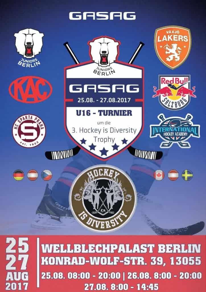 U16 Turnier