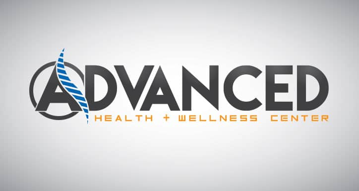 Advanced Health logo