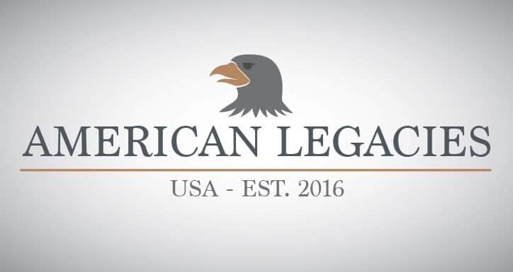American Legacies logo