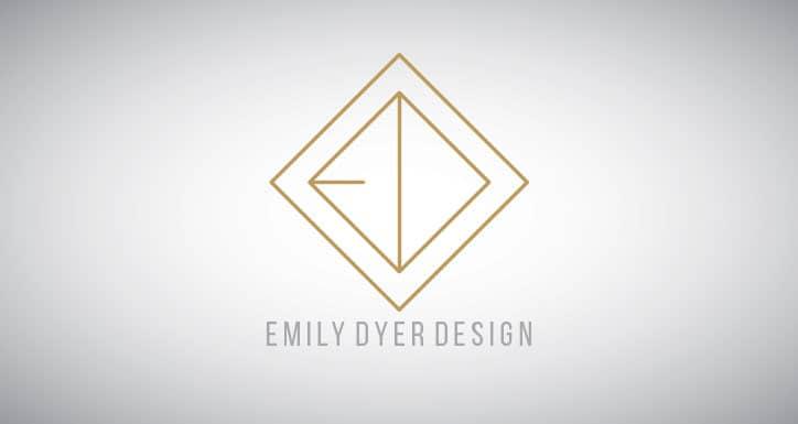Emily Dyer Design logo