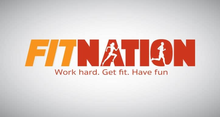 Fit Nation logo