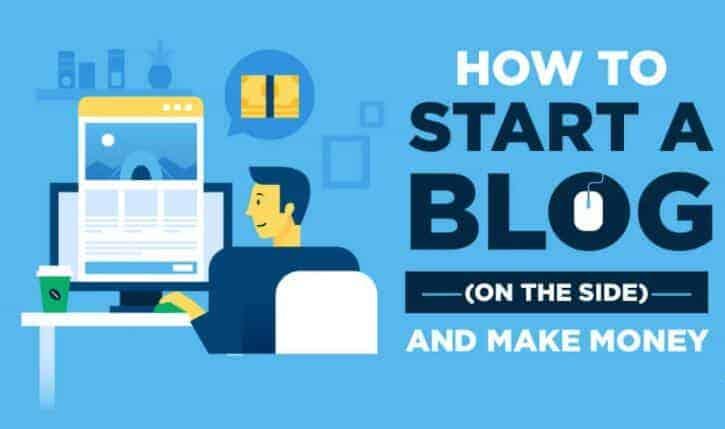 如何创建自己的博客