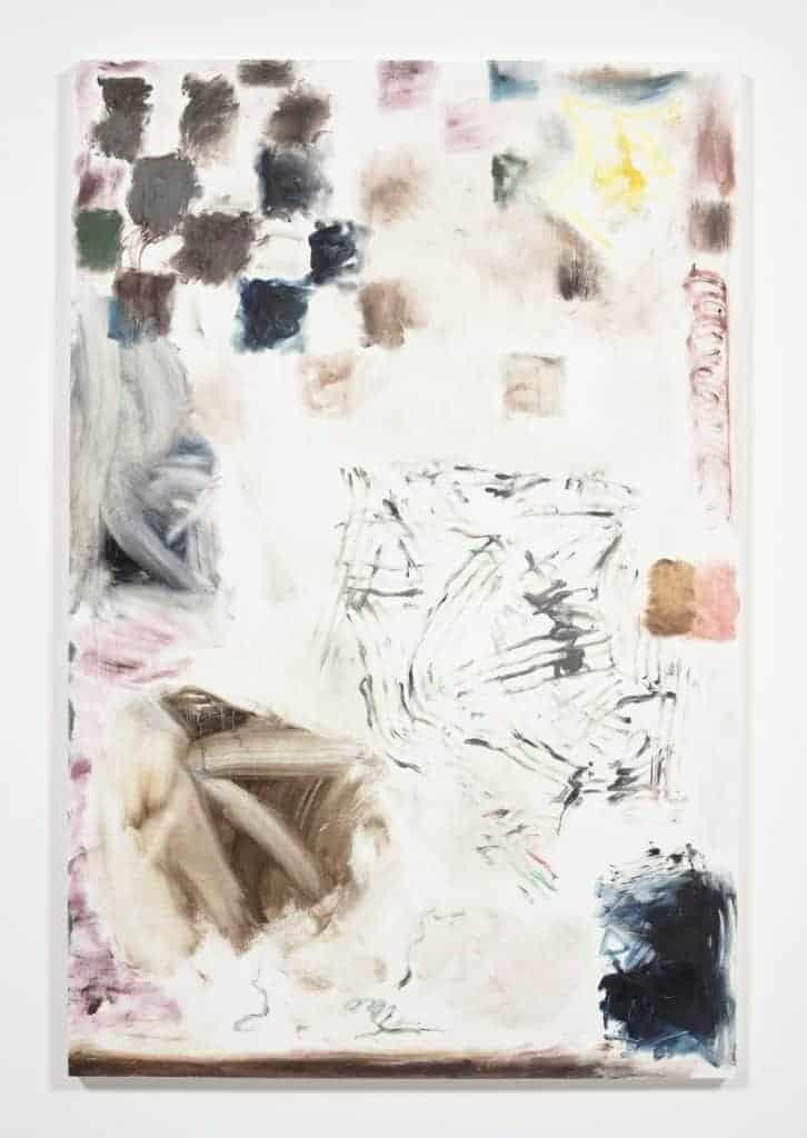 Joaquin Boz, New Order, 2017,