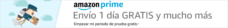 Prueba Amazon Prime gratis durante 30 días