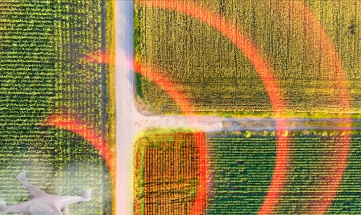 drone mapping