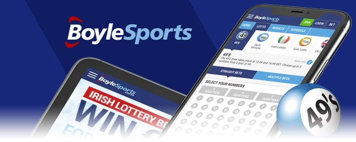irish betting sites