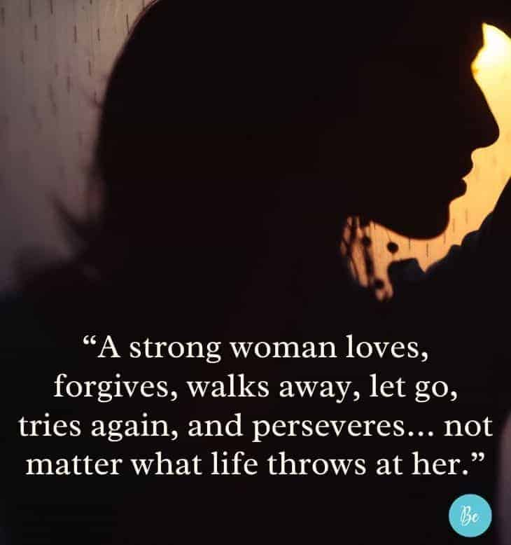 being a strong independent woman quotes