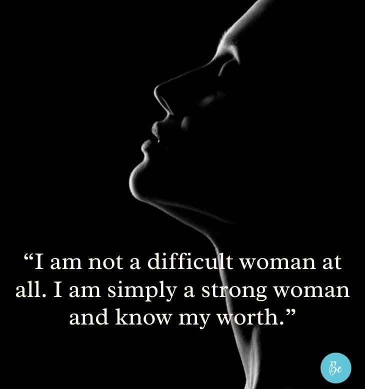 quotes on independent women