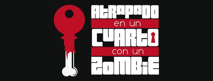 Atrapado en un cuarto con un zombie. Escape Room en Madrid y Valencia