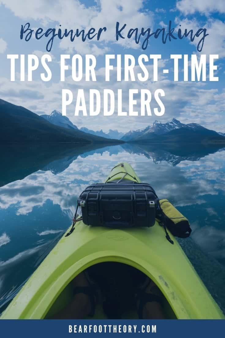 Build confidence with these kayaking tips for beginners. Learn about different types of kayaks, what to wear, how to paddle & trip planning considerations.
