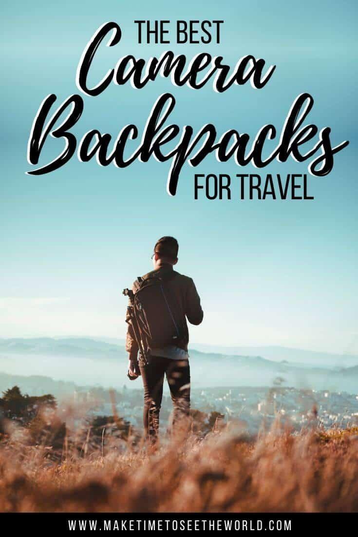 Best Camera Backpack for Travel