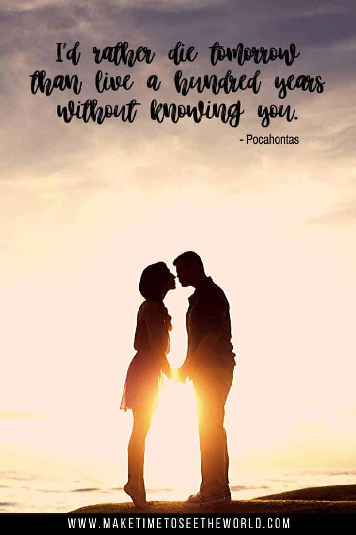 75+ Inspirational Disney Quotes about Life, Love, Travel ...