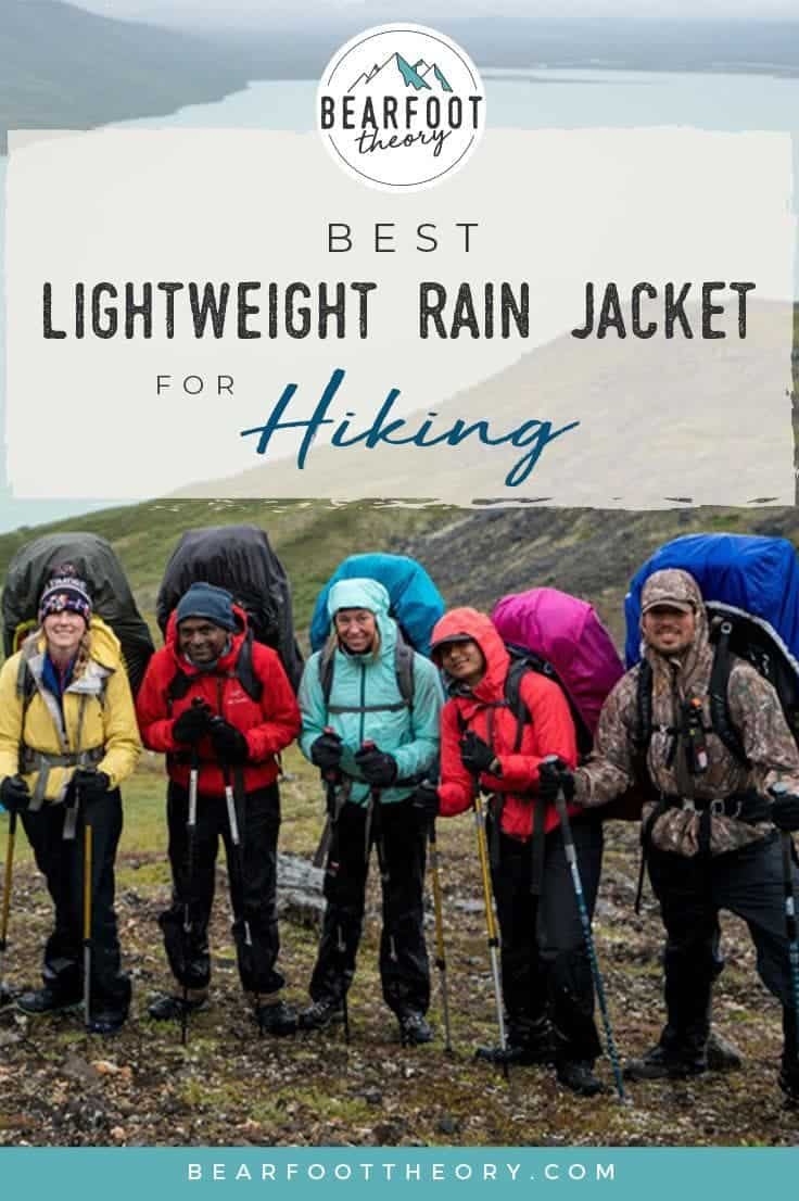 Need a new rain jacket for your outdoor adventures? Get details on materials, technical features & the best lightweight rain jackets for every budget.