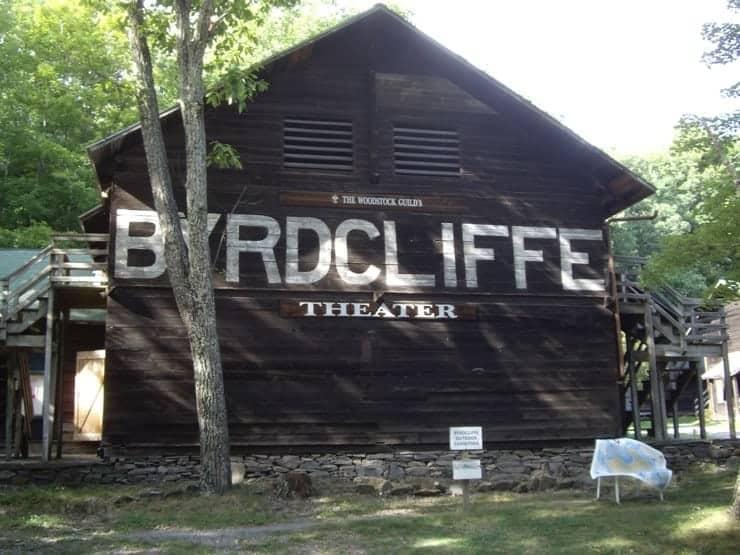 Byrdcliffe, Woodstock, NY