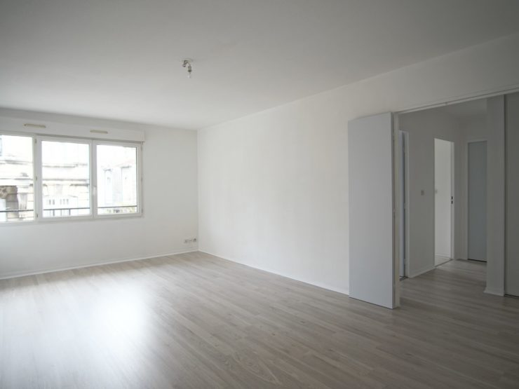 Exclusivité / Bordeaux – Labottière / Appartement T2 de 50 m²