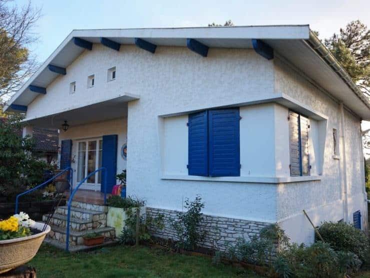 Exclusivité / Arcachon – Abatilles / Villa de pays 125 m²