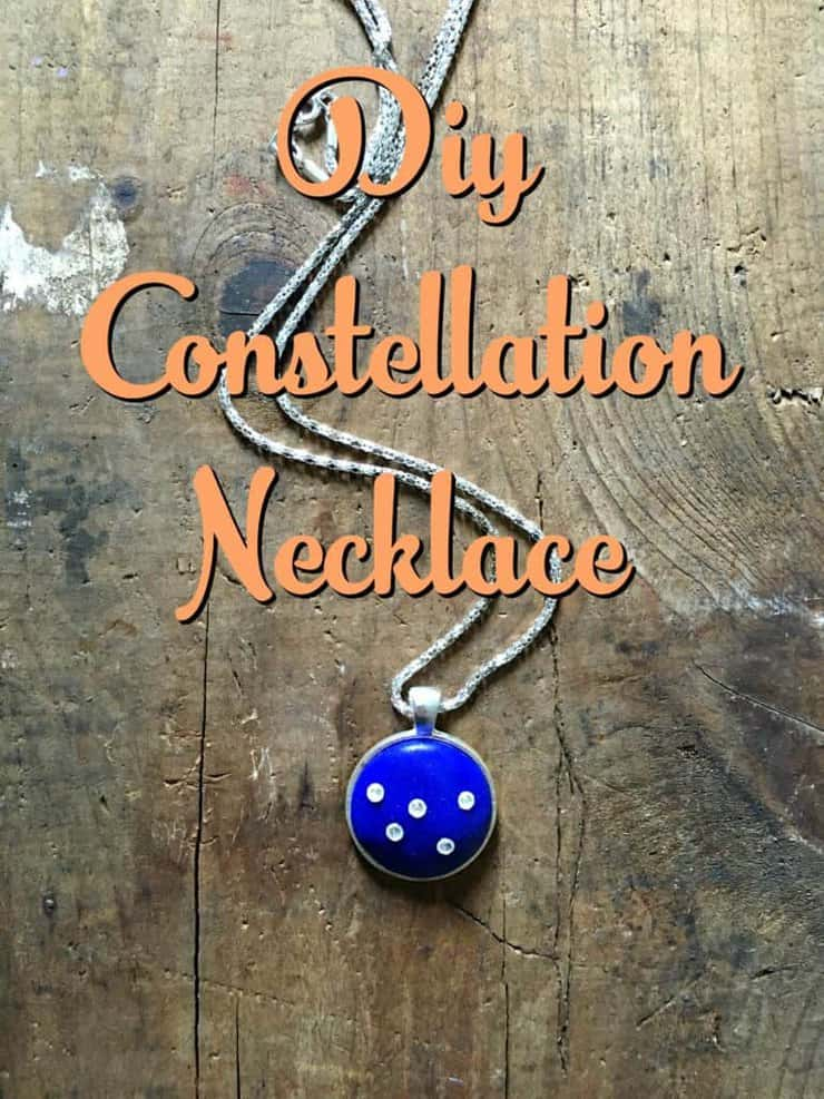 constellation necklace 9