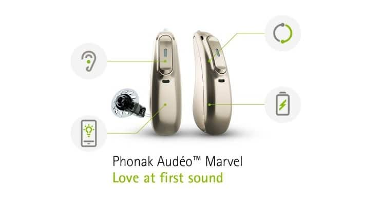 how to use phonak bluetotth