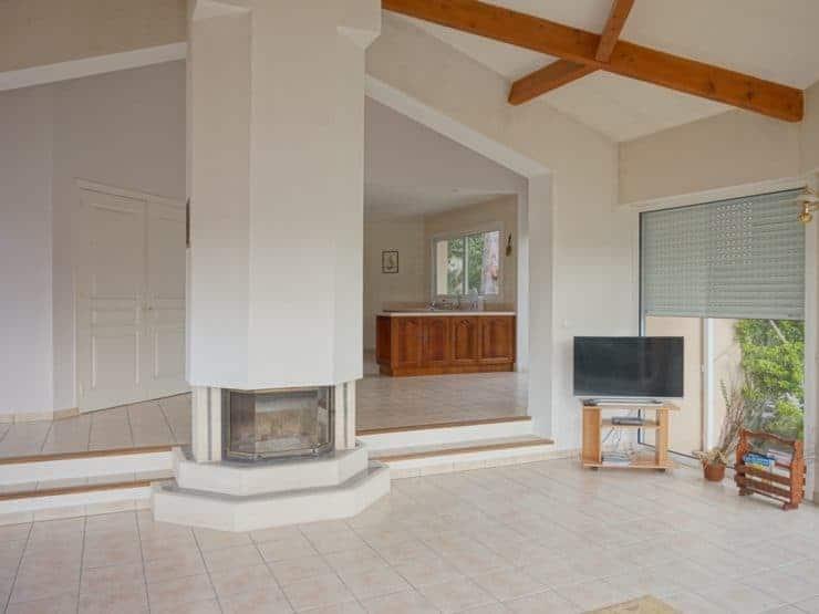 Arcachon – Abatilles / Villa contemporaine