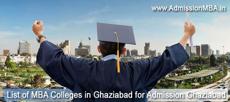 Ghaziabad MBA Admission Colleges Direct
