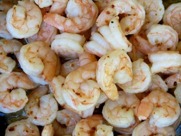 shrimp | Sonoran Spice