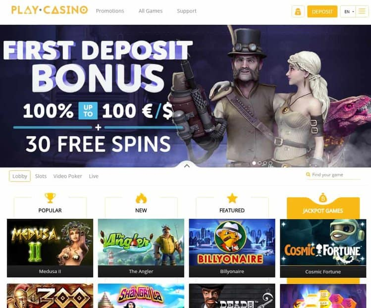 Play and win bitcoins!