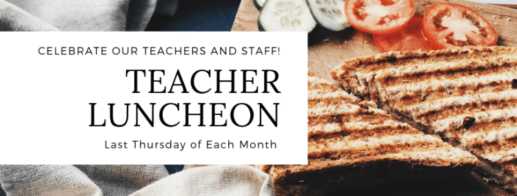 Teacher Luncheon (3)