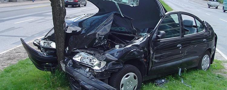 Car collision insurance coverage
