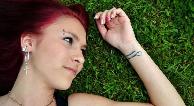 Das Tattoo der Liebe - Worauf du achten solltest