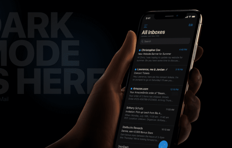 Dark mode buzz and what can you do with it in your app