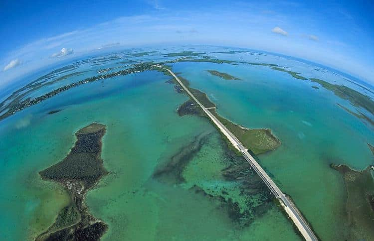lower florida keys