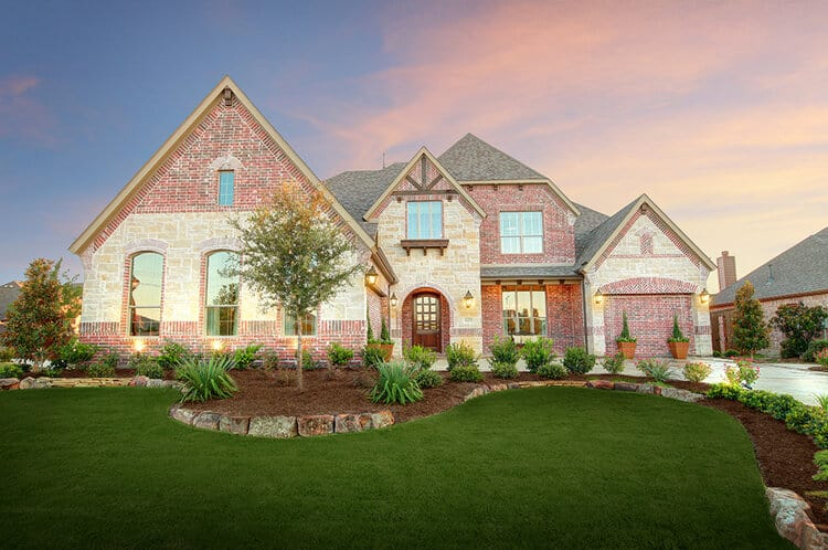 Drees Homes Windsong Ranch