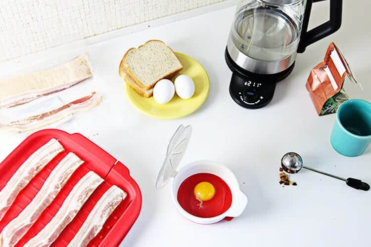 Making the Mornings Easier with the Right Tools