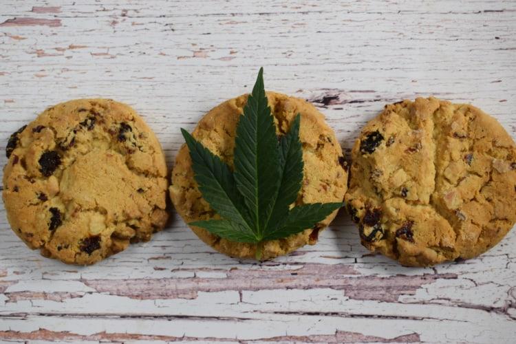 ways to get high edibles