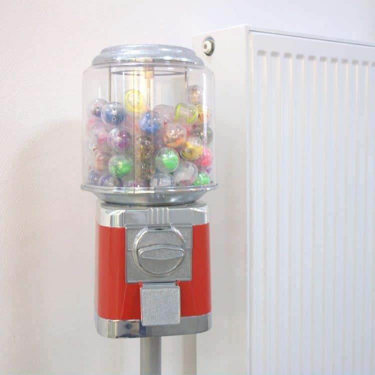 Kinderspielautomat Zahnarzt Dortmund