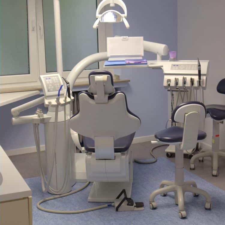 Zahnarztpraxis Dortmund