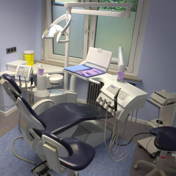 Zahnangst Zahnarzt Dortmund