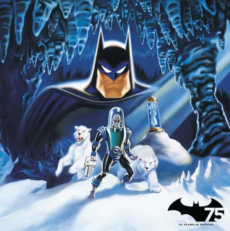 Cartoon Network festeggia il 75 anniversario di Batman   Digitale terrestre: Dtti.it