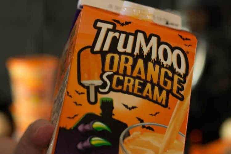 TruMoo Orange Scream
