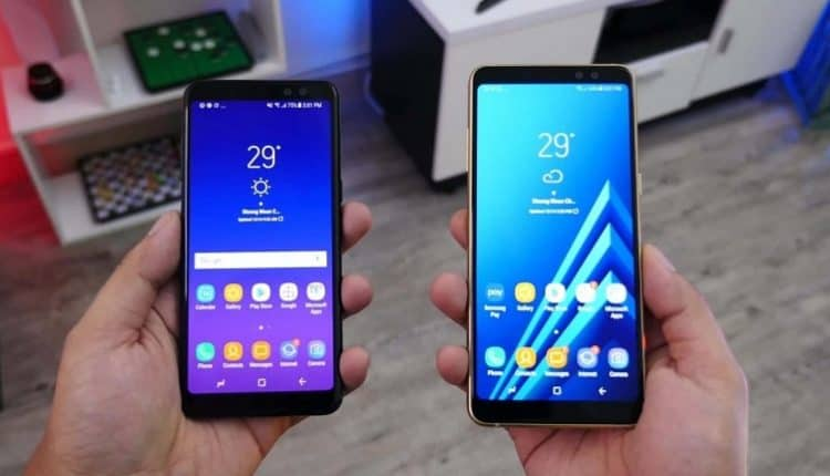 Come entrare Download Mode su Samsung Galaxy A6 / A6+