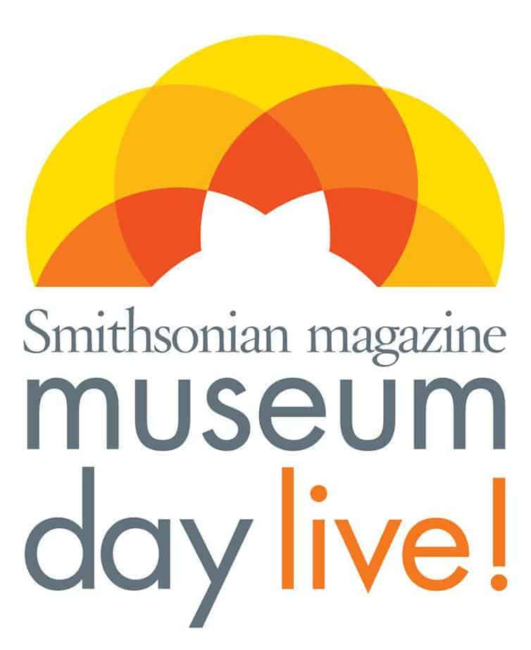 Smithsonian Magazine Museum Day tickets