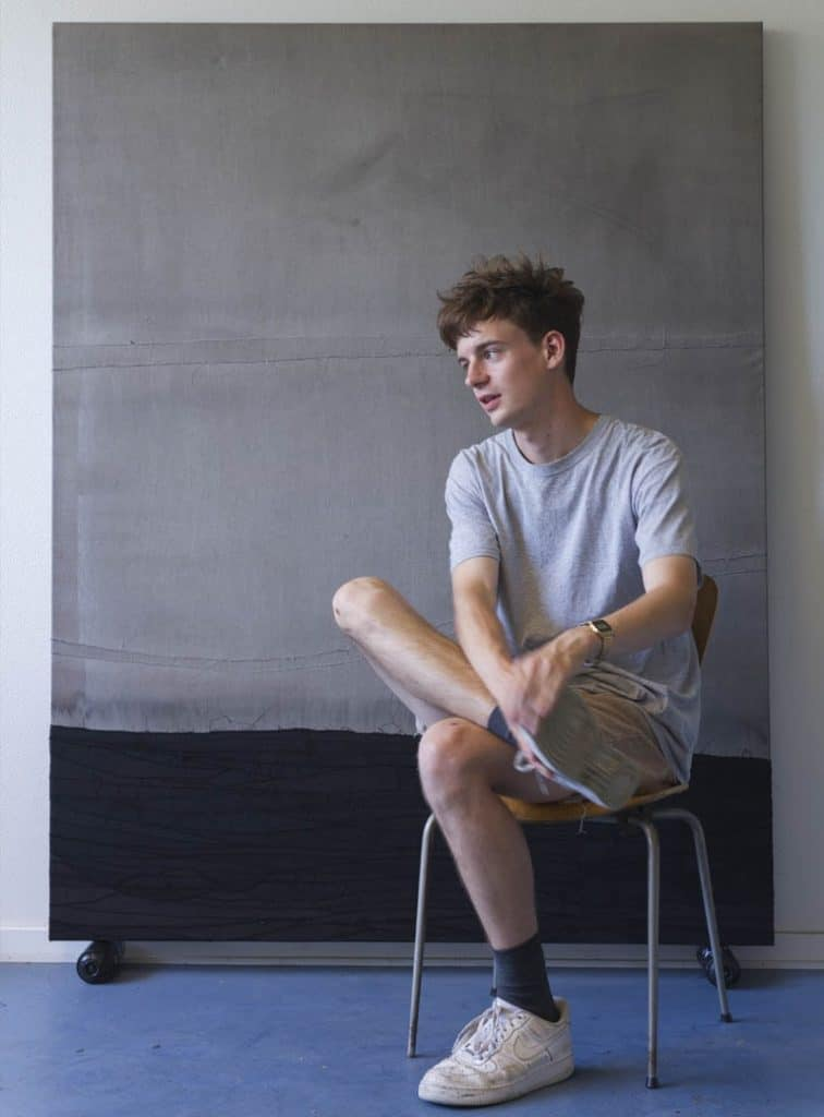 Asger Larsen picture