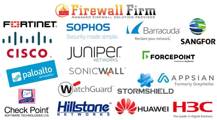 Firewall Security Solutions in India