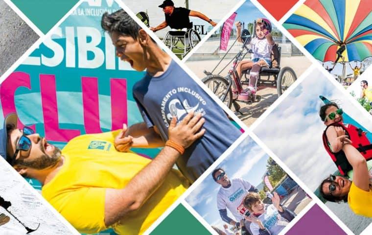 Fundación También, con el Día Internacional de las Personas con Discapacidad