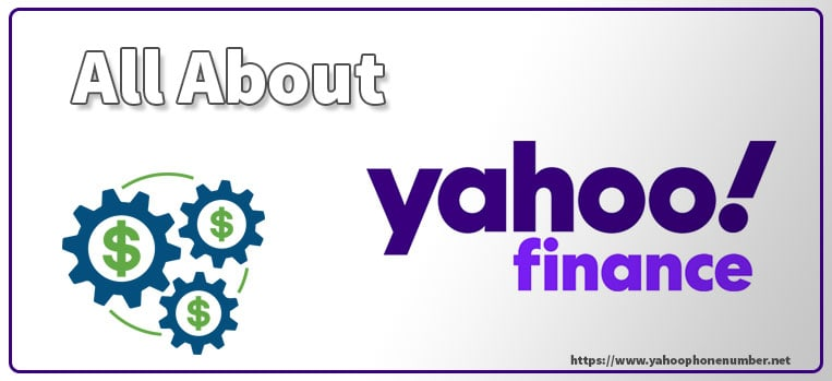 All about Yahoo Finance
