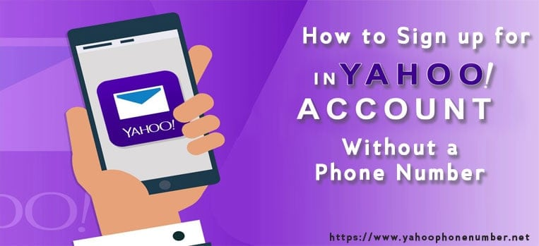 How to Sign up for Yahoo Account without a Phone Number