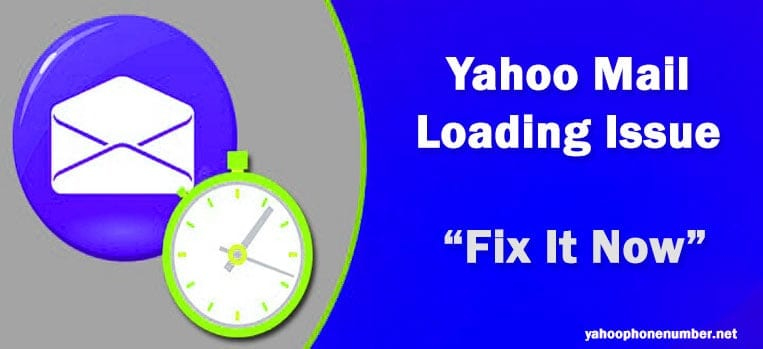 Yahoo Mail Loading Issue - Fix It Now