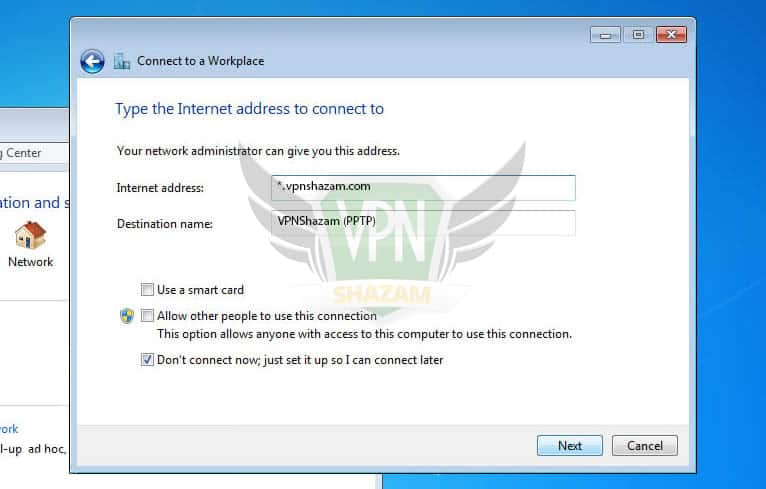 Windows 7 Setup step8